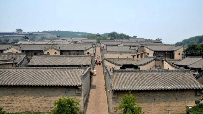 中华第一望族 出了36个皇后 36个驸马 35个宰相 家训六个字_图1-6
