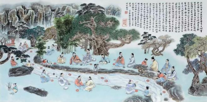 中华第一望族 出了36个皇后 36个驸马 35个宰相 家训六个字_图1-8