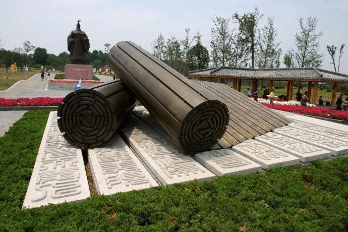 为什么把中国人叫汉人,民族叫汉族,文字叫汉字?_图1-4