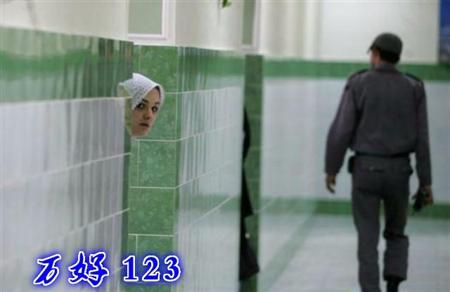 惊呆了!伊朗少女临刑前夜被破处 处女受辱赴死 现场看图_图1-3