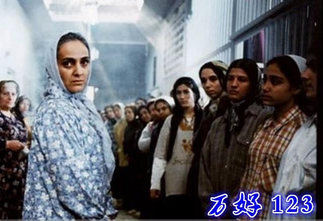 惊呆了!伊朗少女临刑前夜被破处 处女受辱赴死 现场看图_图1-5
