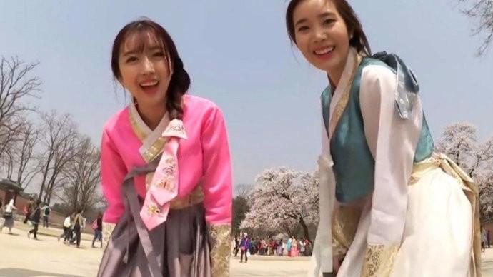 娶鲜族姑娘做老婆的惊人过程 朝鲜美女亲一口就算定下终身大事了 ..._图1-1
