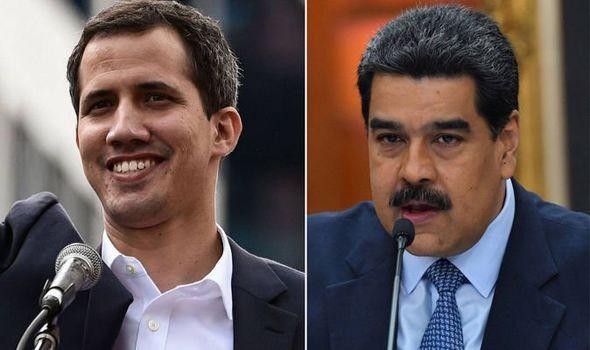 """""""灰犀牛""""猛烈冲撞下的委内瑞拉现状_图1-1"""