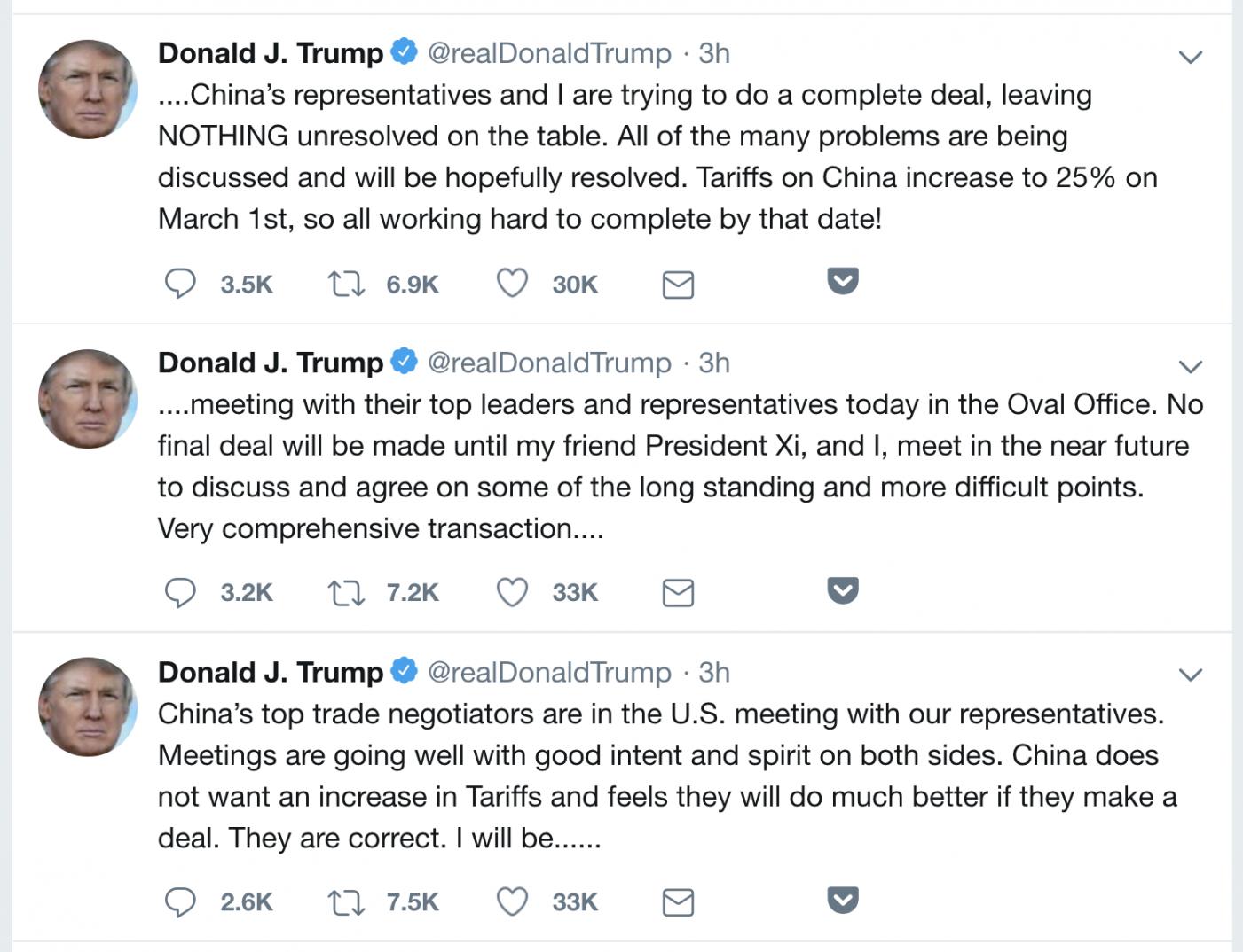 刘鹤建议特朗普和习近平下月内会谈?_图1-1