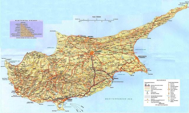 尼科西亚.塞浦路斯_图1-30