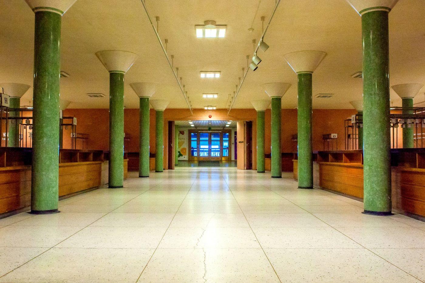 挪威奥塞罗市政厅,在这里办公没脾气_图1-4