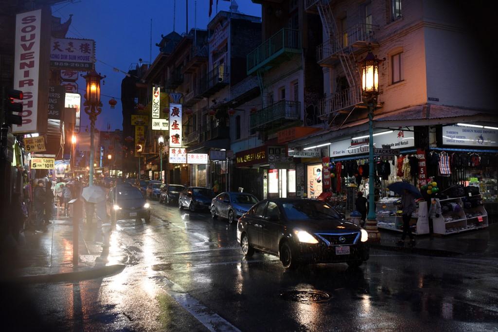 冬天到三藩来看雨_图1-19