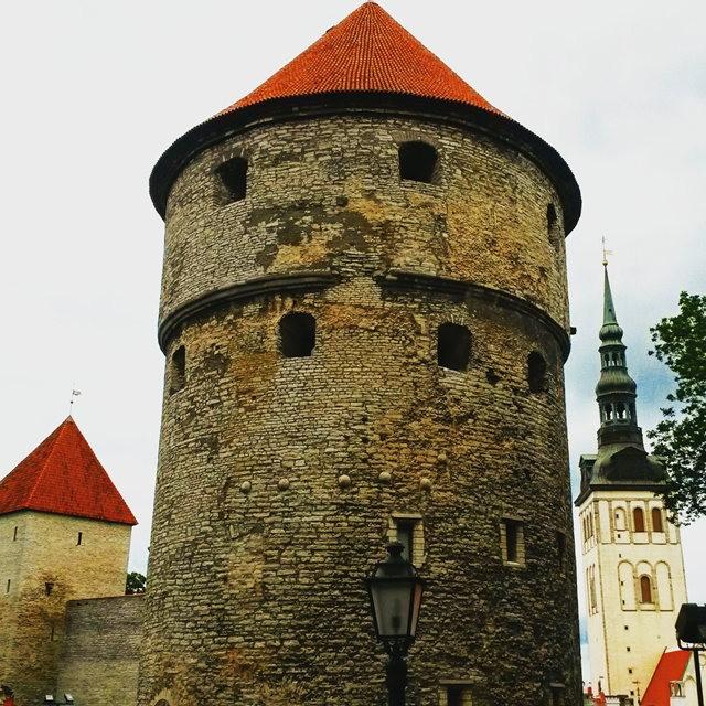 从塔林看爱沙尼亚的首都_图1-10