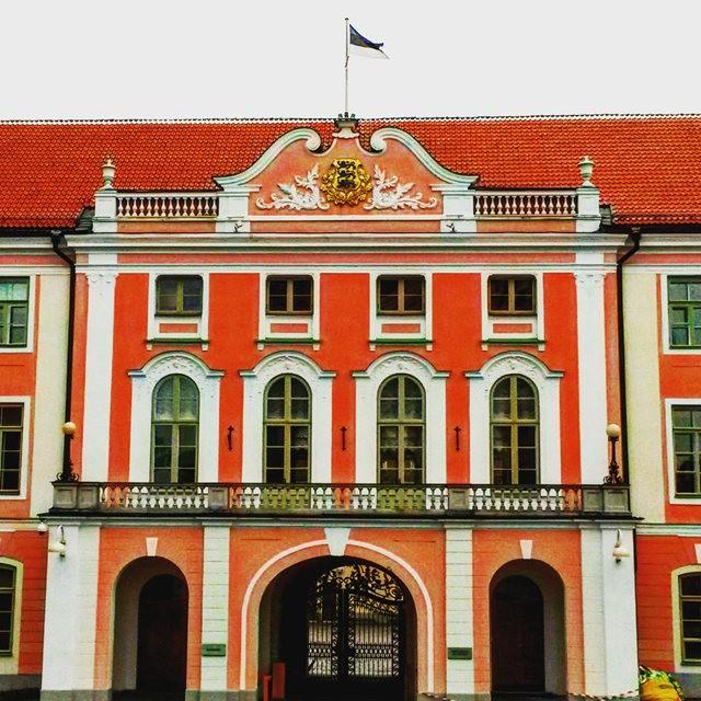 从塔林看爱沙尼亚的首都_图1-13