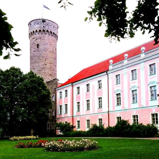 从塔林看爱沙尼亚的首都_图1-14