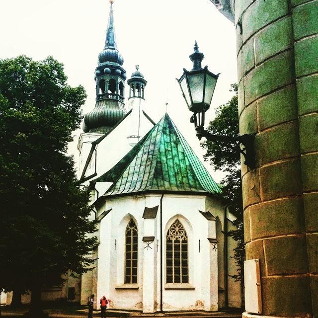 从塔林看爱沙尼亚的首都_图1-15