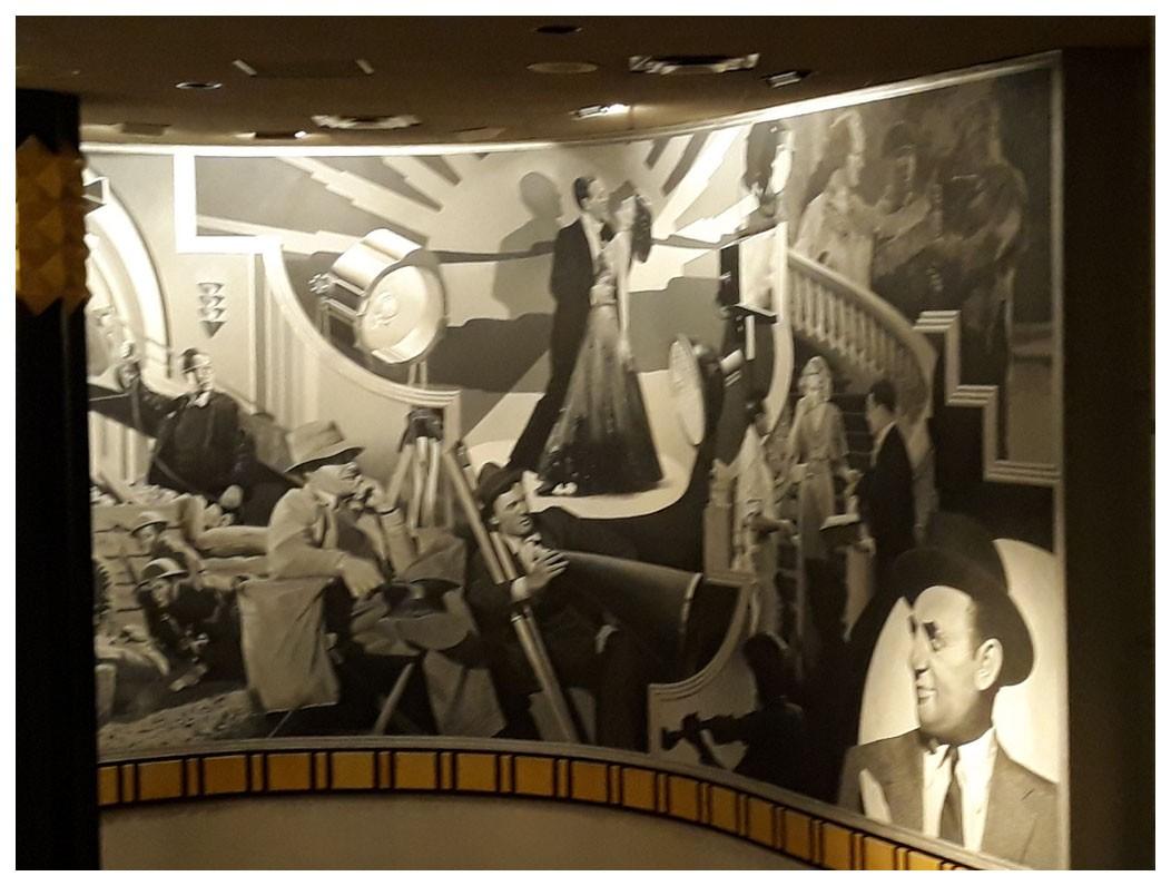 紐約邁哈頓的一家電影院_图1-3