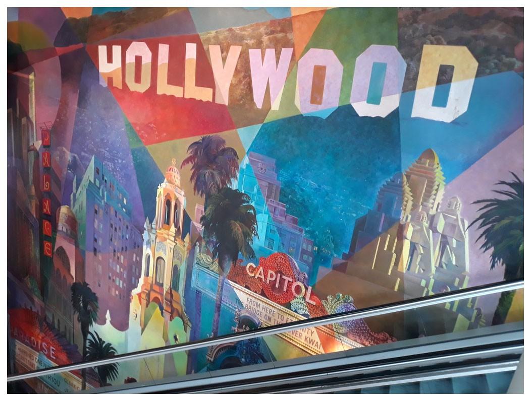 紐約邁哈頓的一家電影院_图1-7