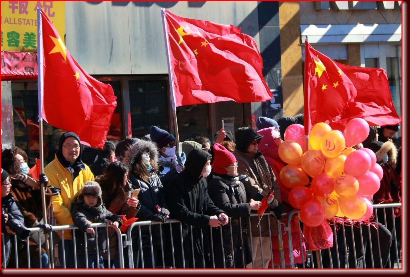 法拉盛新春游行随摄_图1-31