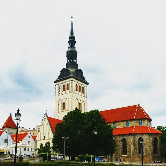 从塔林看爱沙尼亚的首都  2_图1-6