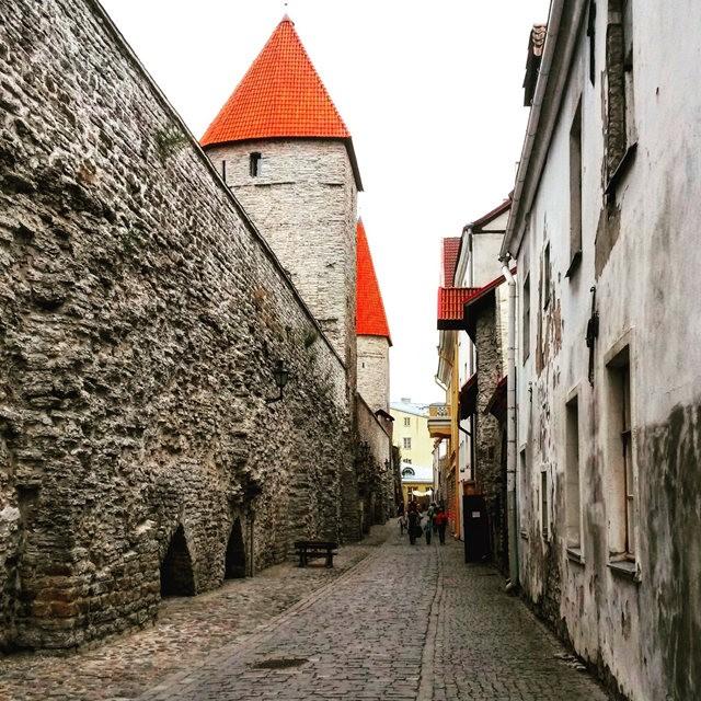 从塔林看爱沙尼亚的首都  2_图1-14
