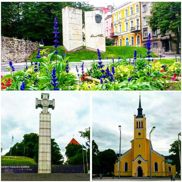 从塔林看爱沙尼亚的首都  2_图1-16