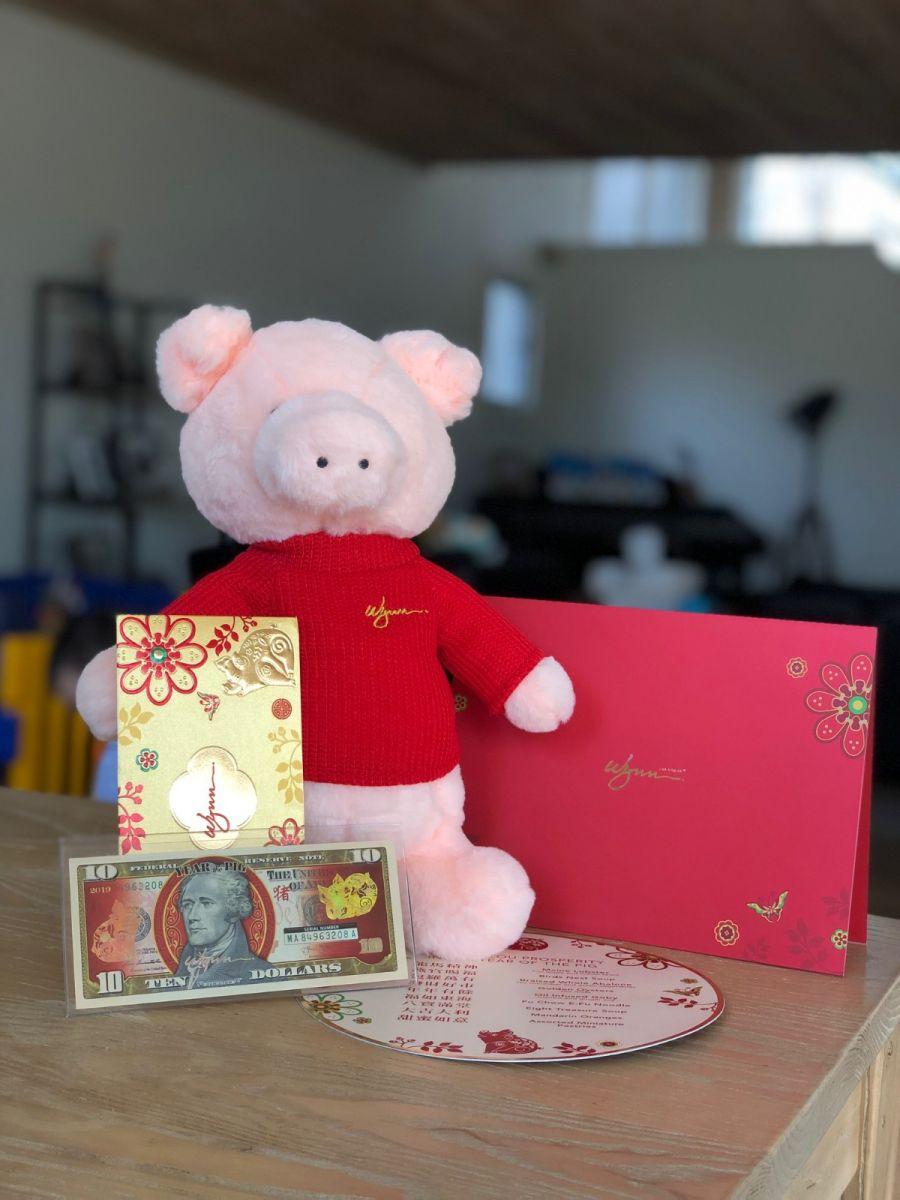 拉斯维加斯是这样庆祝中国新年的_图1-5