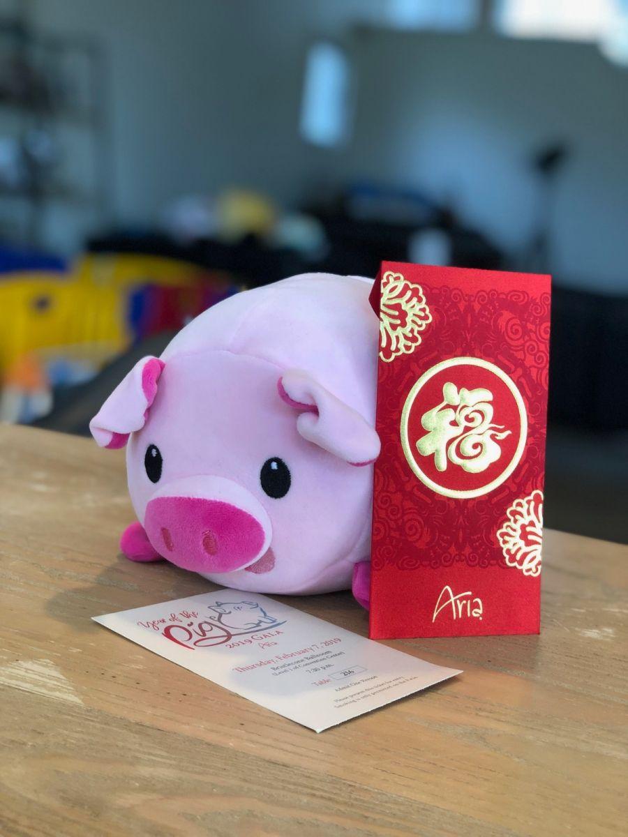 拉斯维加斯是这样庆祝中国新年的_图1-4