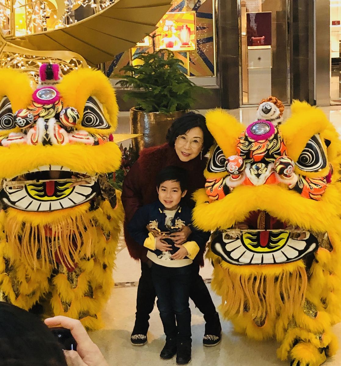 拉斯维加斯是这样庆祝中国新年的_图1-11