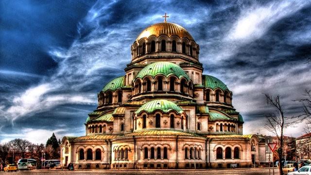 索菲亚---保加利亚首都见闻_图1-1
