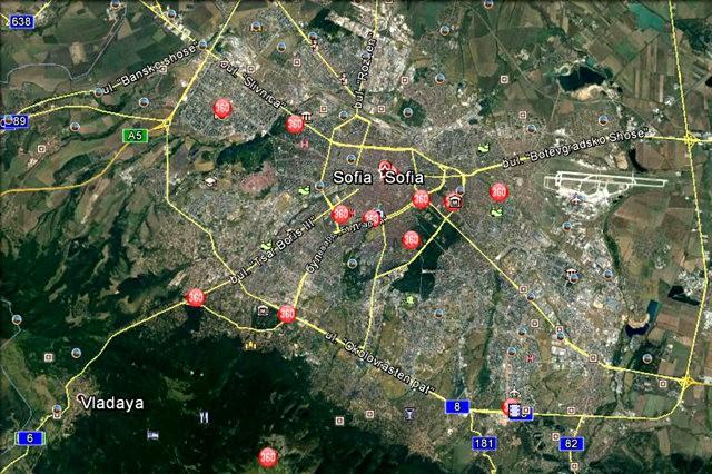 索菲亚---保加利亚首都见闻_图1-2