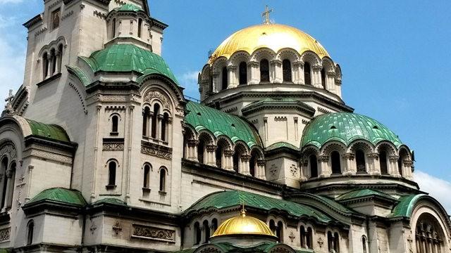 索菲亚---保加利亚首都见闻_图1-6
