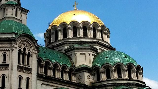 索菲亚---保加利亚首都见闻_图1-7