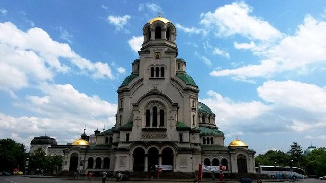 索菲亚---保加利亚首都见闻_图1-8