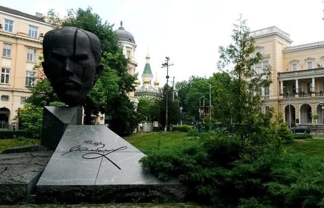 索菲亞---保加利亞首都見聞_圖1-11