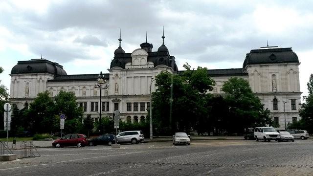 索菲亚---保加利亚首都见闻_图1-13