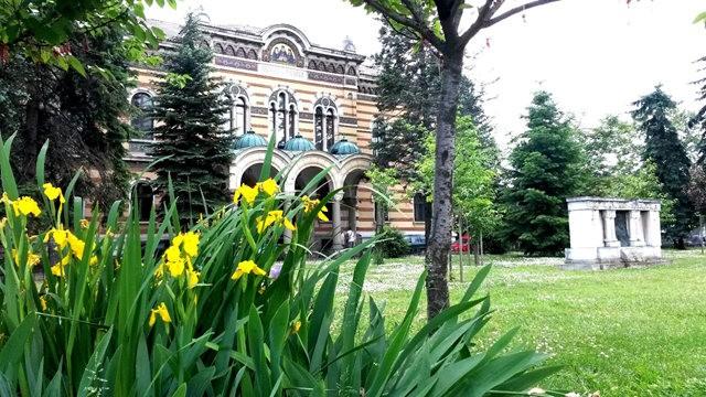 索菲亚---保加利亚首都见闻_图1-14