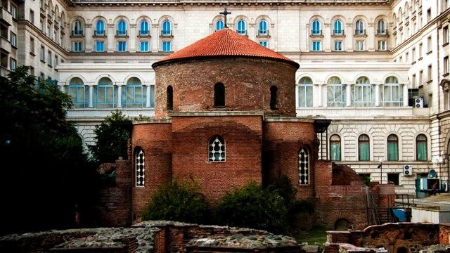索菲亚---保加利亚首都见闻_图1-18