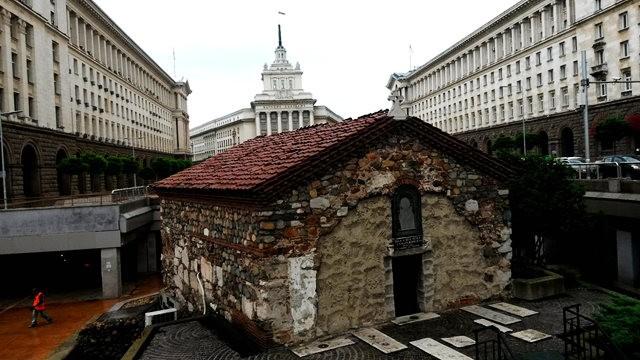 索菲亚---保加利亚首都见闻_图1-19