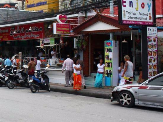 泰国租妻是什么情况内容 租一个美女价格是多少?便宜吗?_图1-1