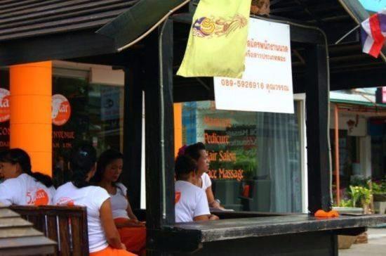 泰国租妻是什么情况内容 租一个美女价格是多少?便宜吗?_图1-2