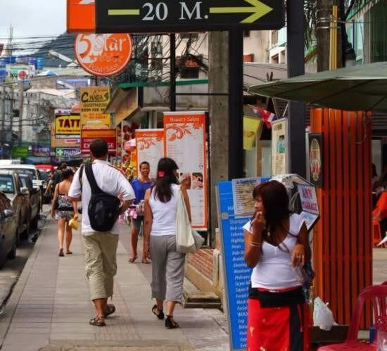 泰国租妻是什么情况内容 租一个美女价格是多少?便宜吗?_图1-5