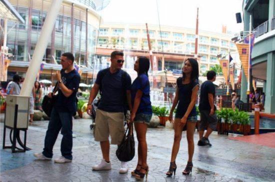 泰国租妻是什么情况内容 租一个美女价格是多少?便宜吗?_图1-7