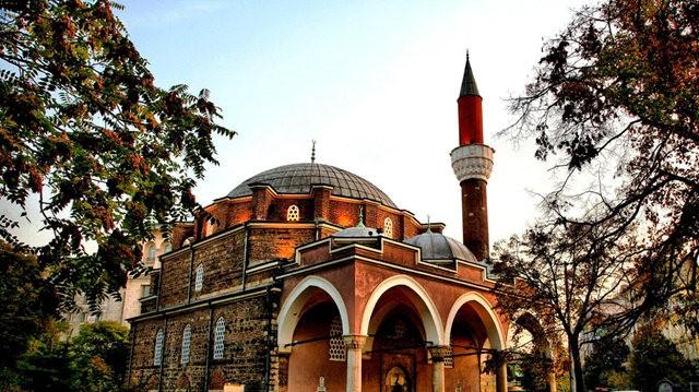 索菲亚--保加利亚首都见闻  2_图1-1