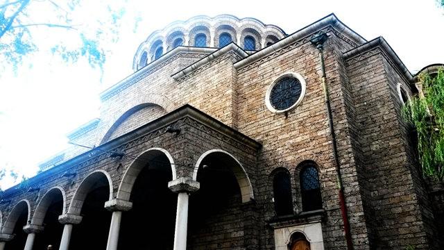 索菲亞--保加利亞首都見聞  2_圖1-5