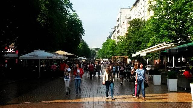 索菲亚--保加利亚首都见闻  2_图1-7