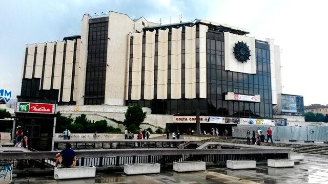 索菲亚--保加利亚首都见闻  2_图1-8