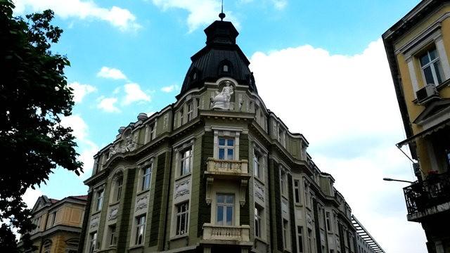 索菲亚--保加利亚首都见闻  2_图1-12