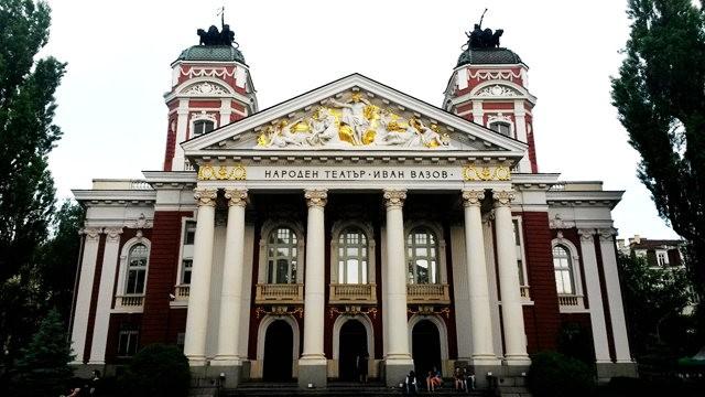 索菲亞--保加利亞首都見聞  2_圖1-20