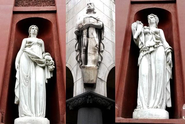 索菲亚--保加利亚首都见闻  2_图1-22