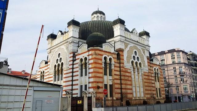索菲亚--保加利亚首都见闻  2_图1-24