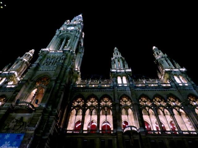 回顧維也納的聖誕夜_圖1-2