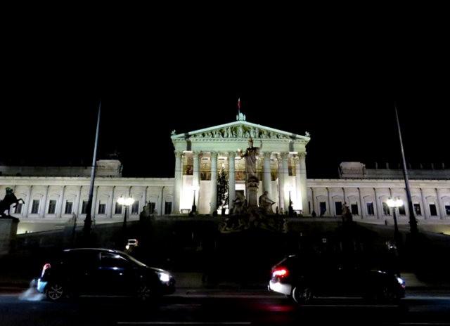回顧維也納的聖誕夜_圖1-3