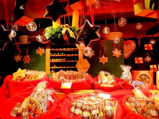 回顧維也納的聖誕夜_圖1-4
