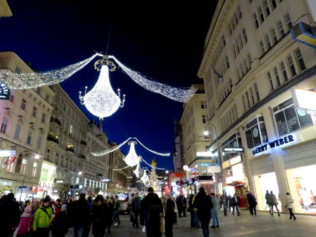 回顧維也納的聖誕夜_圖1-6